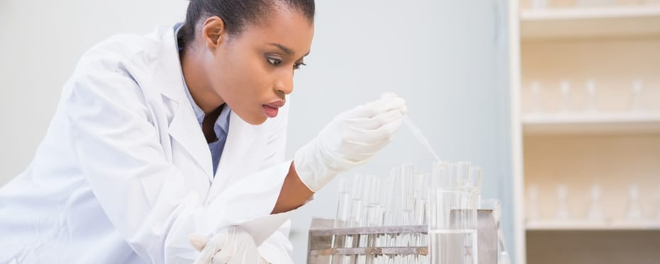 Inquiry learning: Empowering African American women in STEM